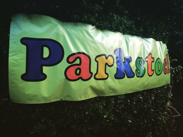 Parkstock