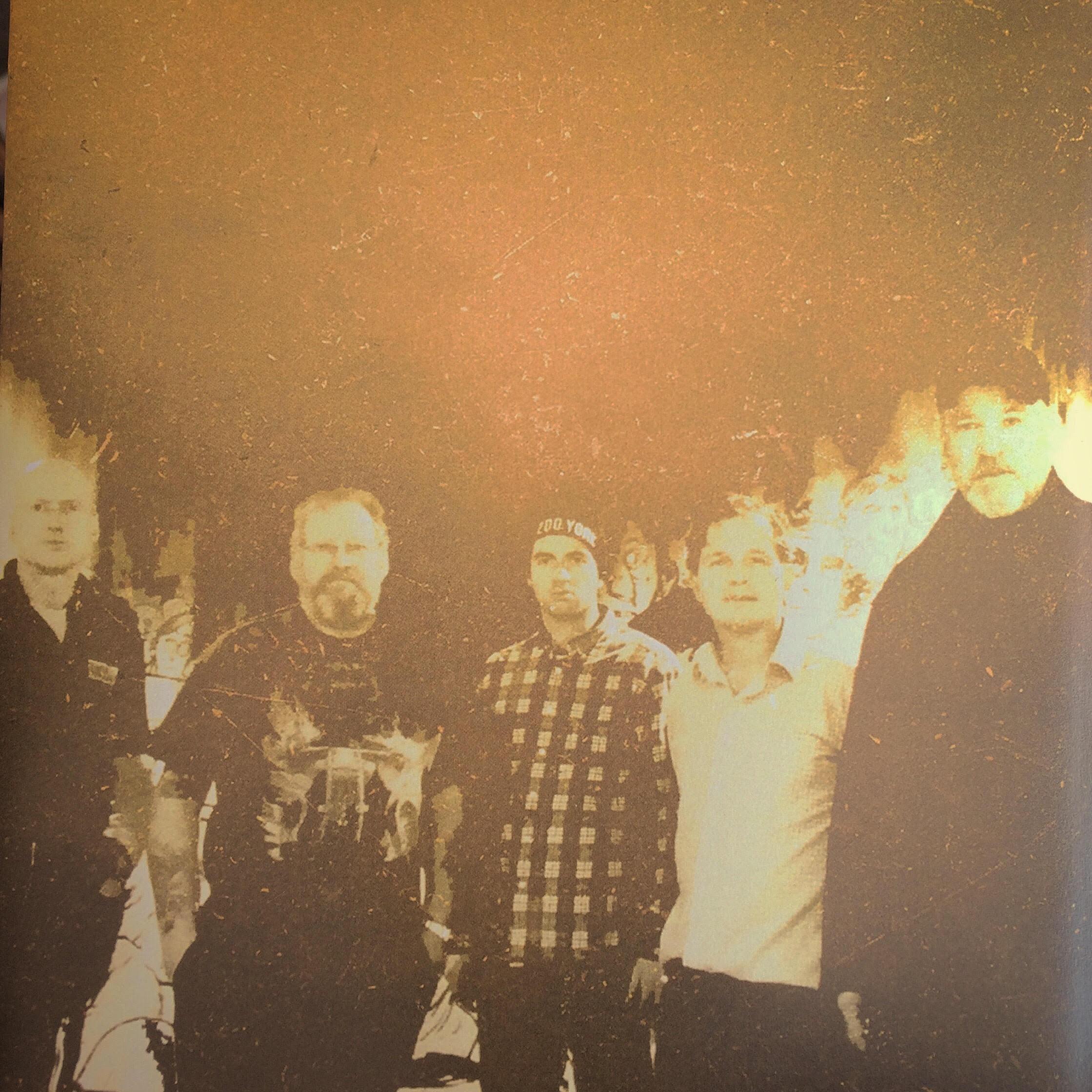 Tenderhooks band pic